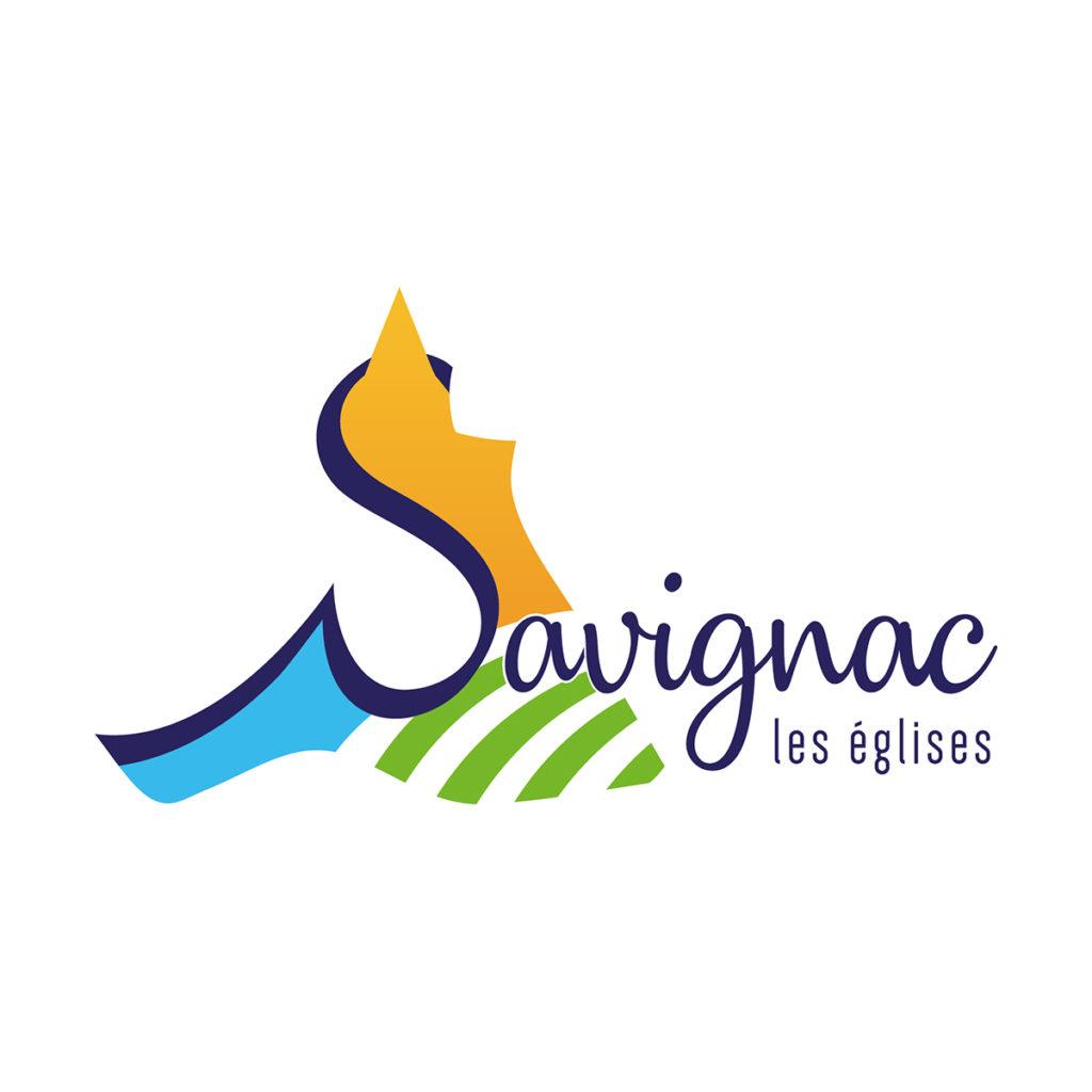 Logo de Savignac-les-églises (Dordogne)