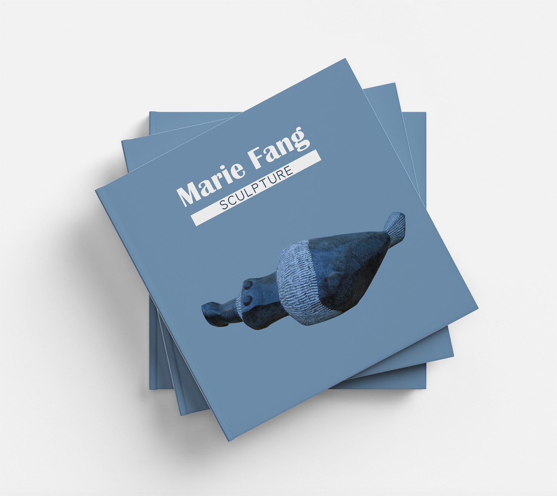 Livre Marie Fang